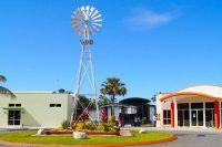 Sun Pacific College 澳洲凱恩斯語言學校