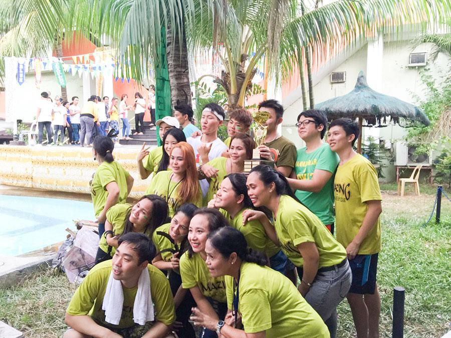 菲律賓遊學-CPILS語言學校心得分享