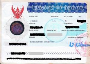 Wego泰國簽證辦理圖片5