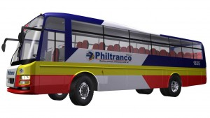 philtranco bus