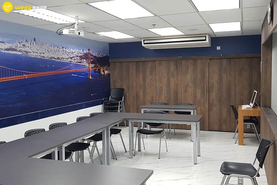 Wego-曼谷語言學校-IH-Bangkok-新校區校園環境9