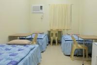 菲律賓遊學 宿霧CIA語言學校 宿舍3人房