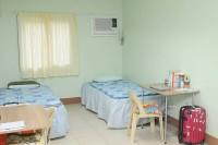 菲律賓遊學 宿霧CIA語言學校 宿舍雙人房