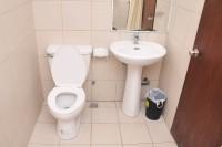 菲律賓遊學-CIA宿霧語言學校-宿舍衛浴