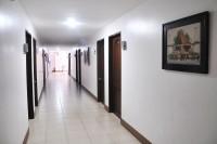 菲律賓遊學 宿霧CIA語言學校 宿舍走廊