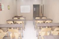 菲律賓遊學-CIA宿霧語言學校-教室與上課情形