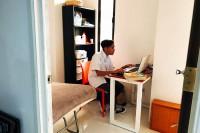 菲律賓遊學 EV-宿霧語言學校-保健室