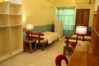 菲律賓碧瑤 JIC語言學校 IB SPARTA 宿舍雙人房