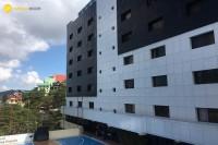 Monol 碧瑤最著名斯巴達語言學校建築