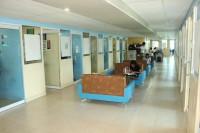 菲律賓遊學-菲律賓語言學校-宿霧Cleverlearn-CELI 教室外走廊