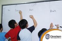 菲律賓遊學-菲律賓語言學校-宿霧Cleverlearn-CELI 授課狀況