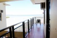 菲律賓遊學-菲律賓語言學校-宿霧Cleverlearn CELI 宿舍外陽台