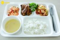 菲律賓遊學-菲律賓語言學校-宿霧Cleverlearn-CELI 餐點