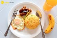 菲律賓遊學 菲律賓語言學校 宿霧Winning English School 餐點