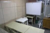 菲律賓遊學-WALES 碧瑤語言學校-_-Group-Classroom-01