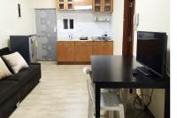 菲律賓遊學-WALES 碧瑤語言學校--One-Bedroom-Type-公寓大廳