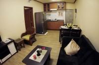 菲律賓遊學-One-Bedroom-Type-客廳