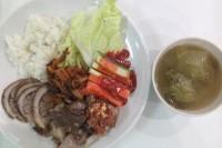 菲律賓遊學 菲律賓語言學校 宿霧 CELLA2 宿霧語言學校-food sample