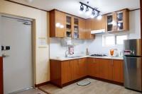 菲律賓遊學-two-Bedroom-Type-廚房