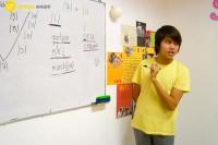 3D 宿霧語言學校 上課情形