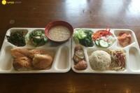 菲律賓遊學 碧瑤JIC語言學校 PSI校區餐廳