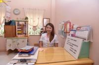 菲律賓遊學-HELP菲律賓碧瑤語言學校LongLong-校園護士進駐