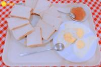 菲律賓遊學-宿霧ELSA美味餐點-素食早餐3