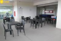 Wego維格遊學-推薦菲律賓宿霧語言學校-CELLA2 宿霧語言學校-大廳休息區