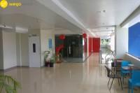Wego維格遊學-推薦菲律賓宿霧語言學校-CELLA2 宿霧語言學校-大廳休憩區.