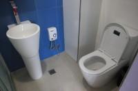 Wego維格遊學-推薦菲律賓宿霧語言學校-CELLA2 宿霧語言學校-UNI校區-房間廁所