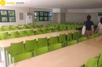 Wego維格遊學-推薦菲律賓宿霧語言學校-CELLA2 宿霧語言學校 校區UNI校區-用餐區