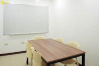 Wego推薦-菲律賓遊學-I.BREEZE 宿霧語言學校外觀 一對一教室 6
