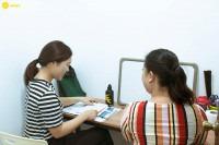 Wego推薦-菲律賓遊學-I.BREEZE 宿霧語言學校外觀 一對一教室 7