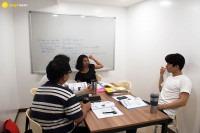 Wego推薦-菲律賓遊學-I.BREEZE 宿霧語言學校外觀 一對一教室 8