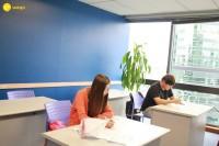 Wego維格遊學-參訪曼谷商業管理學院-曼谷語言學校BSM-台灣學生學習-1