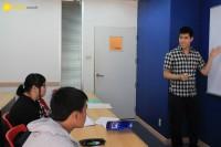 Wego維格遊學-參訪曼谷商業管理學院-曼谷語言學校BSM-台灣學生學習-2