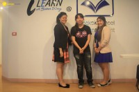 Wego維格遊學-參訪曼谷商業管理學院-曼谷語言學校BSM-台灣學生學習-6