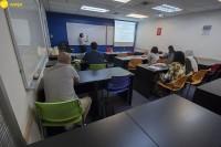 Wego維格遊學-參訪曼谷商業管理學院-曼谷語言學校BSM-商業管理課程4