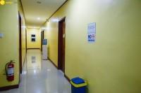 Wego維格遊學推薦-CG語言學校Banilad校區-走廊