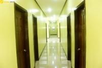 Wego維格遊學推薦-CG語言學校Banilad校區-走廊2