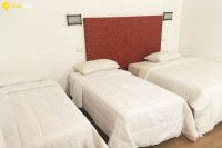 菲律賓遊學 Winning-School-校外宿舍-Frankfurter-Hotel-房間照片5