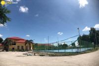 SMEAG克拉克─菲律賓第一名校青少年語言學校 校園1