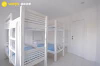QQ語言學校 海濱校區-四人房