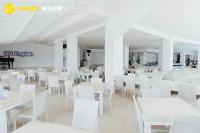 QQ語言學校 海濱校區-用餐區2