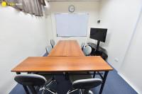 STARGATE 菲律賓語言學校-上課教室 4